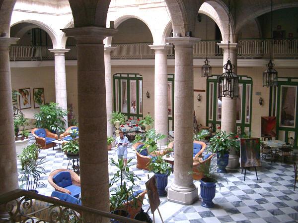 Fotos de lugares turisticos (Note la diferencia) 2002